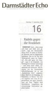 Darmstädter Echo, 17.09.2016