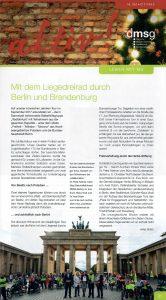 aktiv!-Magazin, Ausgabe 257