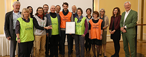 Marion & Bernd Wegener Stiftung