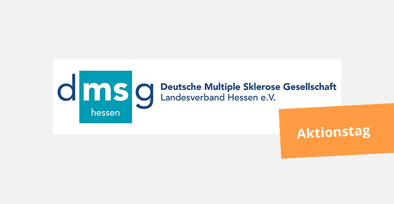 DMSG-AKTIONSTAG AM 21. AUGUST 2020