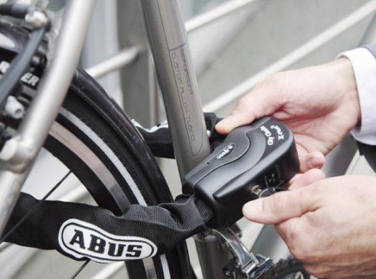 Die 10 besten Tricks gegen Fahrraddiebstahl