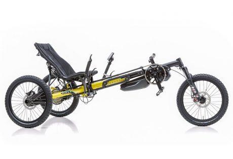 Hase Bikes: KETTWIESEL CROSS