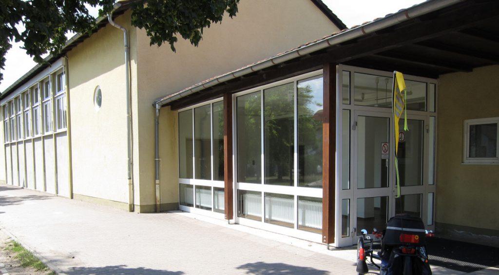 Quartier in Speyer