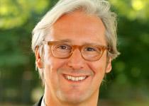 Schirmherr: Sozialdezernent und des. Oberbürgermeister Jochen Partsch