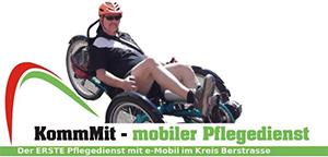 KommMit – MOBILER PFLEGEDIENST-GBR