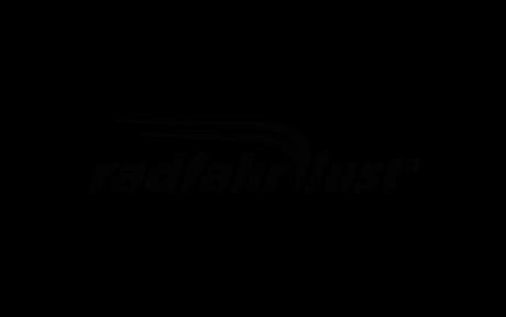 radfahrlust Logo schwarz