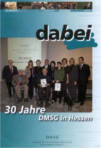 Dabei Magazin, 104/2010