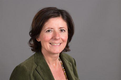 Schirmherrin 2012 und 2013: Malu Dreyer