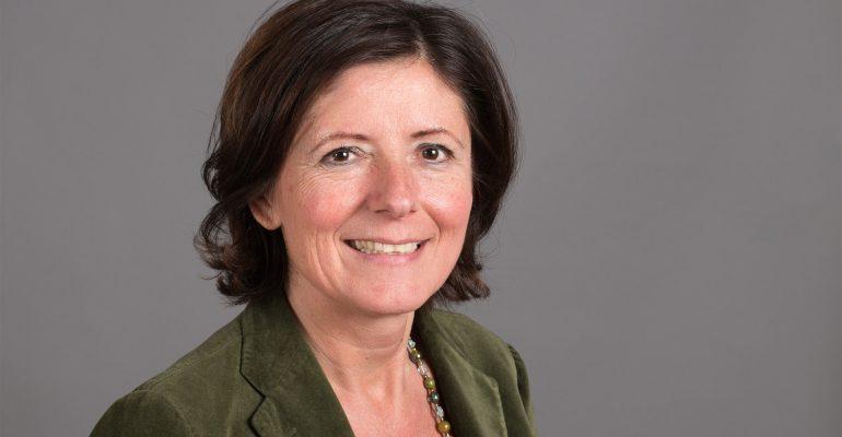 Schirmherrin: Staatsministerin Malu Dreyer