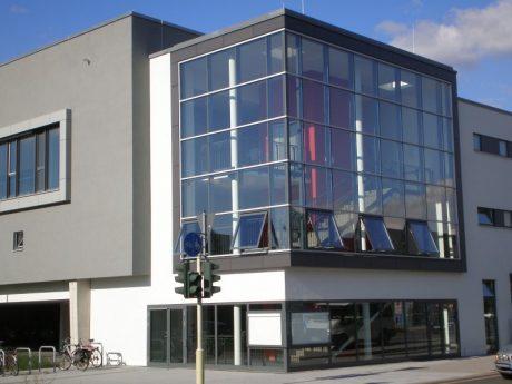Quartier 2013